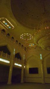 Umar-Ibn-Al-Khattab-Moschee, Berlin